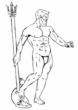 Image of Neptune