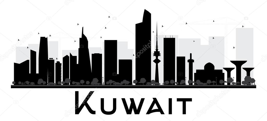 Blacks in kuwait