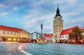 Fotografie Město Trnava, Slovensko