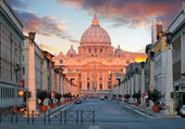 Rome, Vatican city