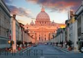 Fotografie Rome, Vatican city