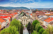 Fotografie Košice - Slovensko