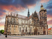 Photo Kosice, Cathedral of St. Elizabeth,  Slovakia