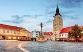 Fotografie Trnava - Trojicne namestie, Slovensko
