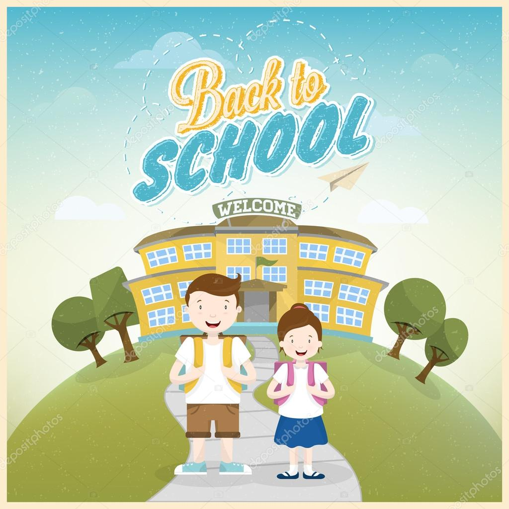 Prime Welcome To School Card Welcome Back To School Card Stock Funny Birthday Cards Online Fluifree Goldxyz
