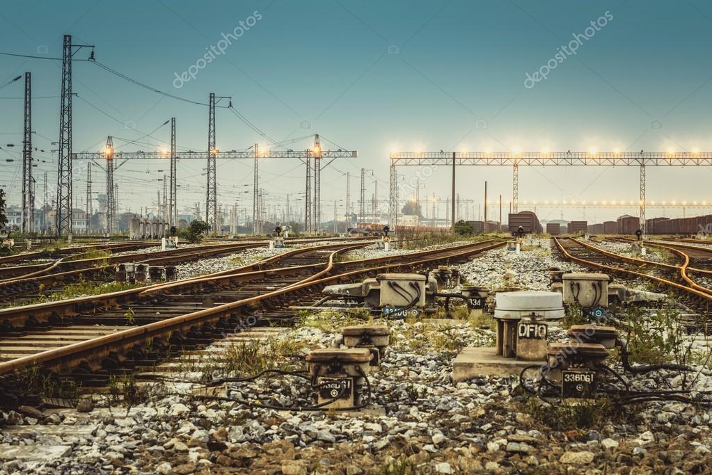 way forward railway