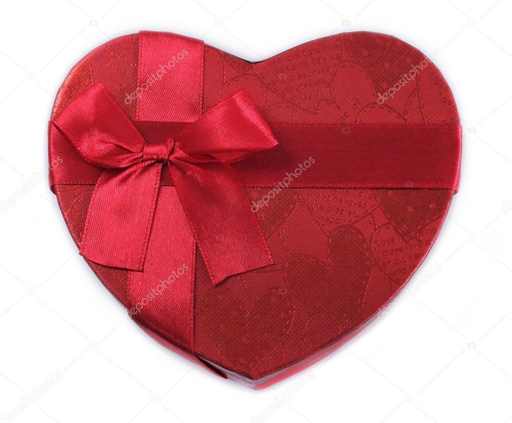 jiraphoto 59023051 heart gift box red for celebrations jiraphoto negle Gallery