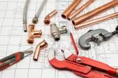 Photo Plan plumber