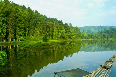 Beutiful Indonesian landscapes