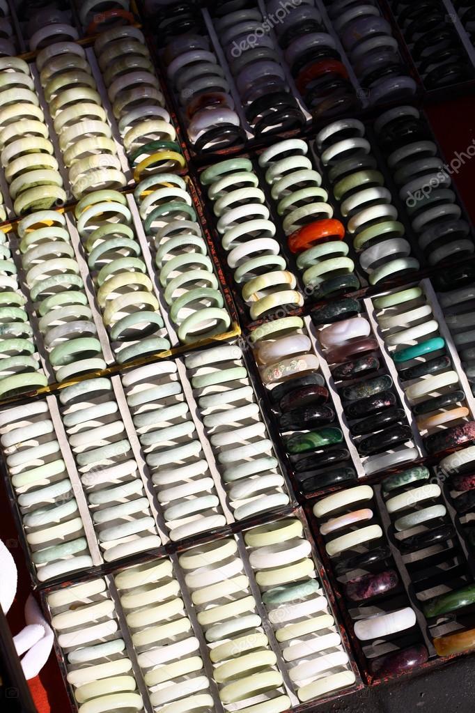 нефритовые браслеты фото