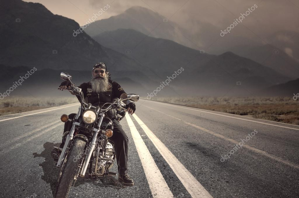 Motocycle Rider