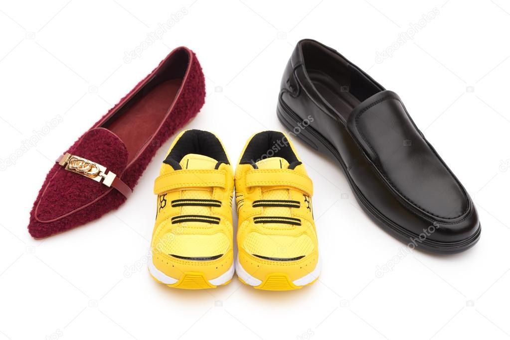 Fils Et Sur Chaussures Blanc Maman Pour Papa Fond qTwWxvt4Sg