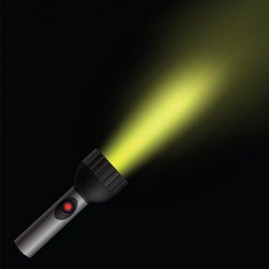 light flash