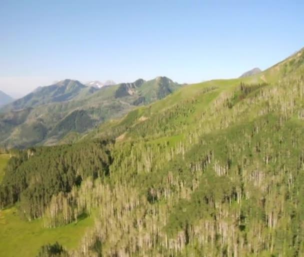 Les a hory s louka
