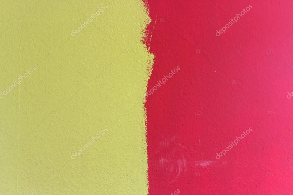 green wall color — Stock Photo © coramueller #103452546