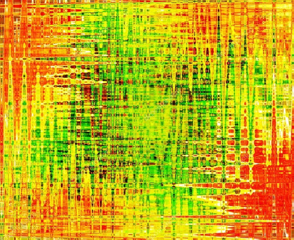 Colores de fondo abstracto en verde naranja amarillo y - Amarillo naranja ...