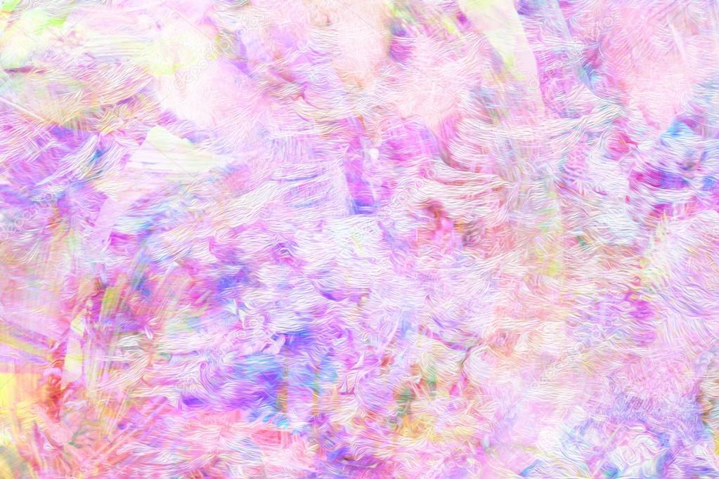 Risultati immagini per arte astratta rosa