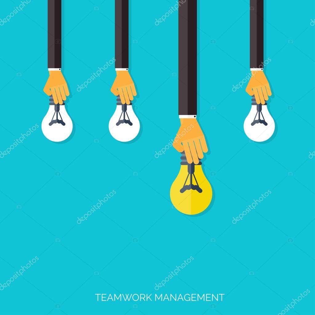 teamwork experience
