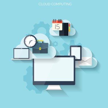 Data storage network technology