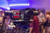 360stupňové virtuální realita kamerový systém