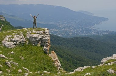 Crimea travel