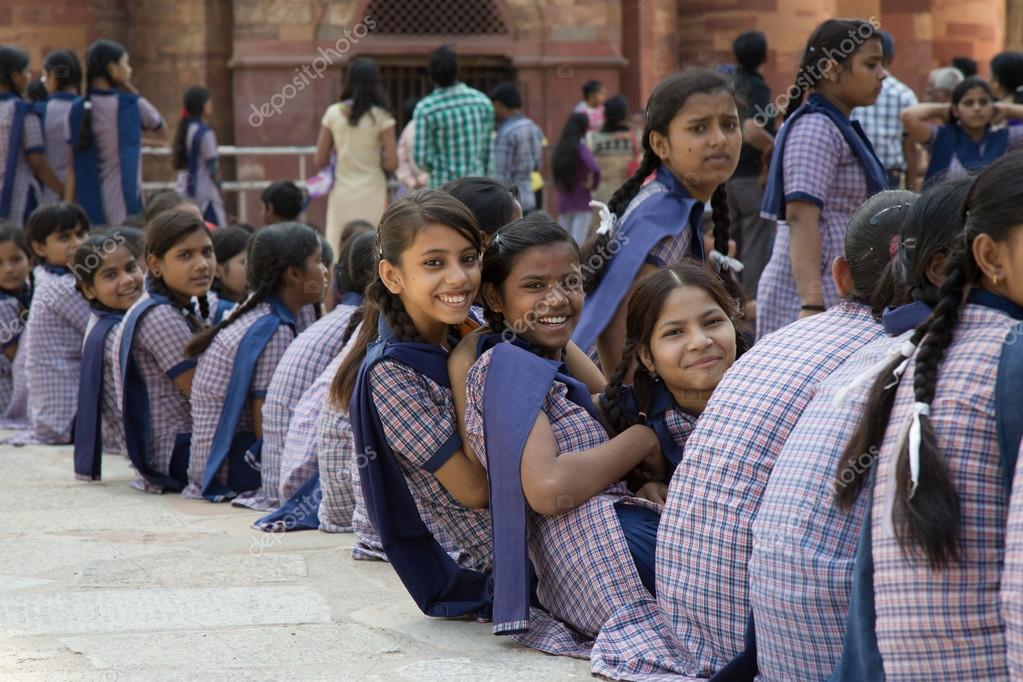 Excellent idea Indian school girl fun maybe