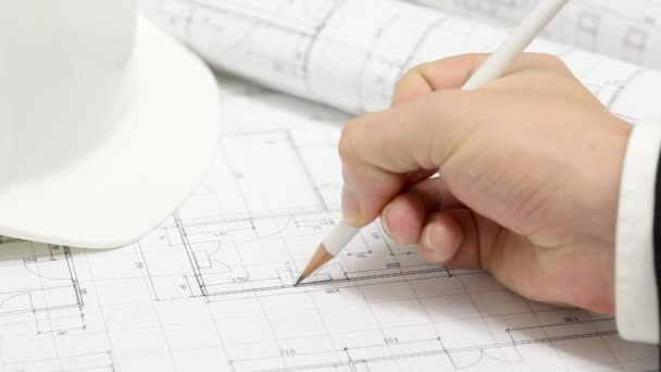 Architectural planing
