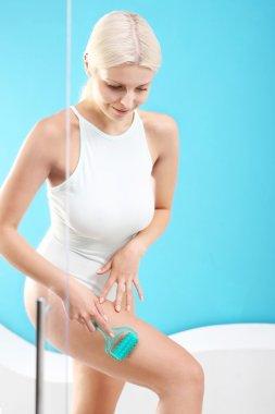 Home care treatment, massage