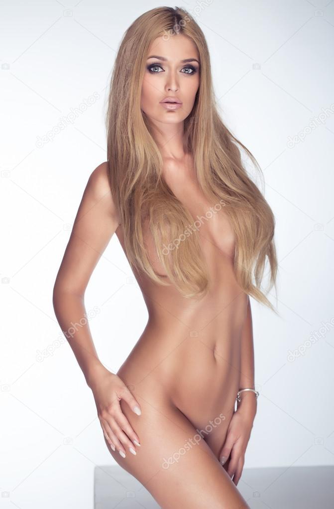 Naked pic van sexy meisje