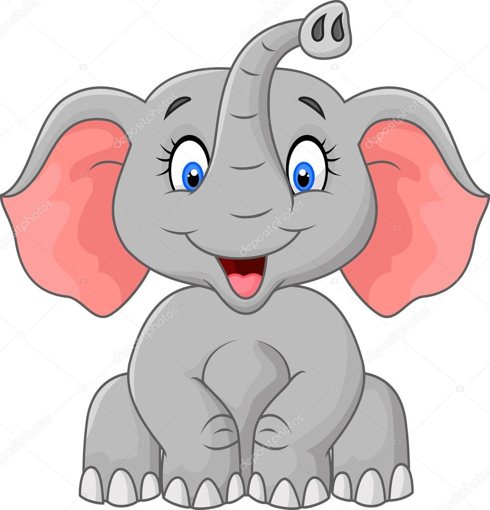 Elefante caricatura pixshark images galleries