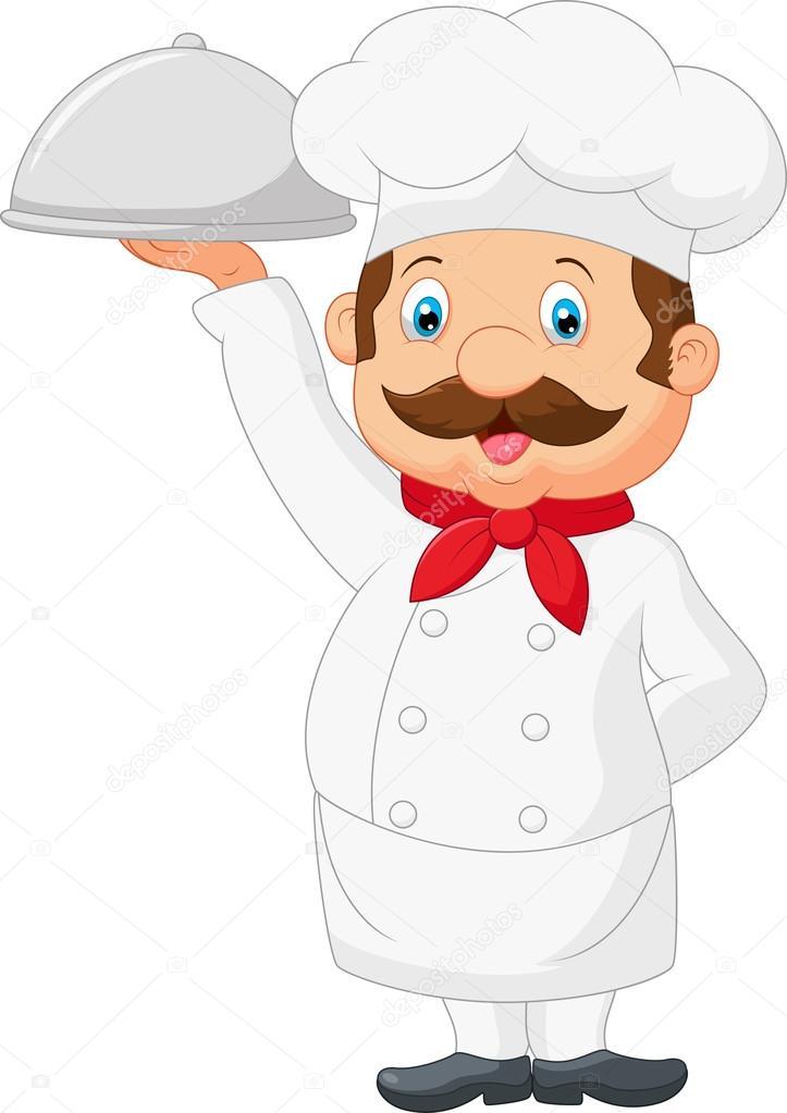 Výsledek obrázku pro jídlo na talíři kreslené