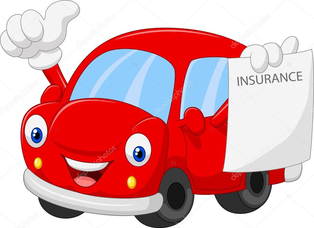 What is covered by a basic auto insurance policy?