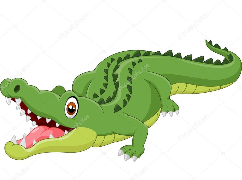 Krokodil Comic