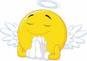 Photo Angel emoticon