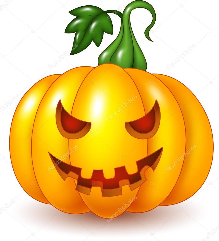 Imagenes De Calabazas De Halloween Animadas Color Calabazas Para - Calabazas-animadas