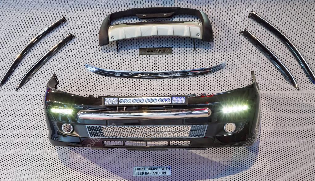 Auto vorne und andere Teile Verkauf — Stockfoto © promicrostockra ...