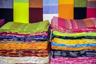 Printed textile sheets