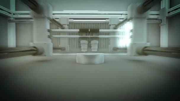3D Drucker Druckkopf