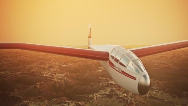 Létající vojenské Predator Drone