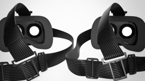 virtuální realita sluchátka