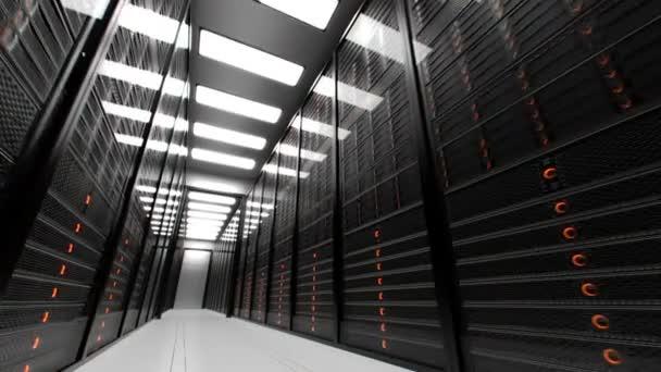 Daten-Server-animation