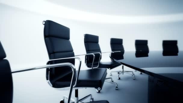 Boardroom loopable animation.