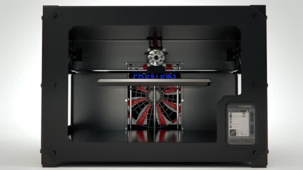 3d Printer Lettering Text 3d Printing