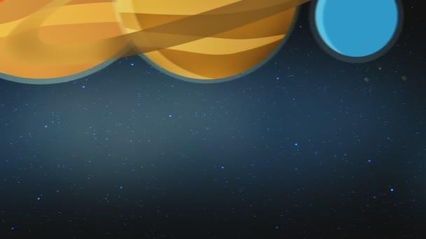 Uran v sluneční soustavě