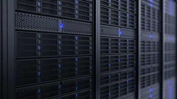 Daten-Server wiederholbar animation