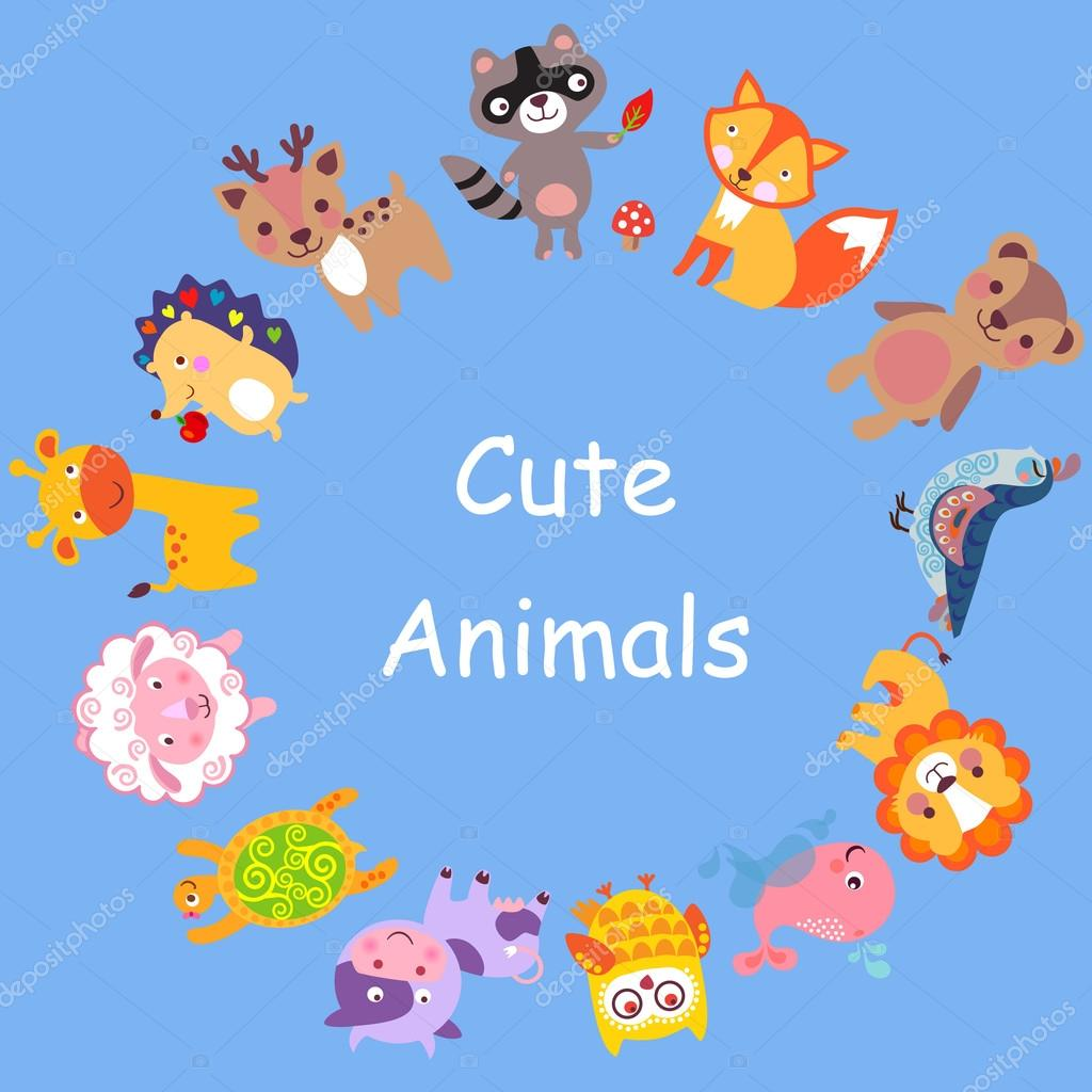 CuteAnimals