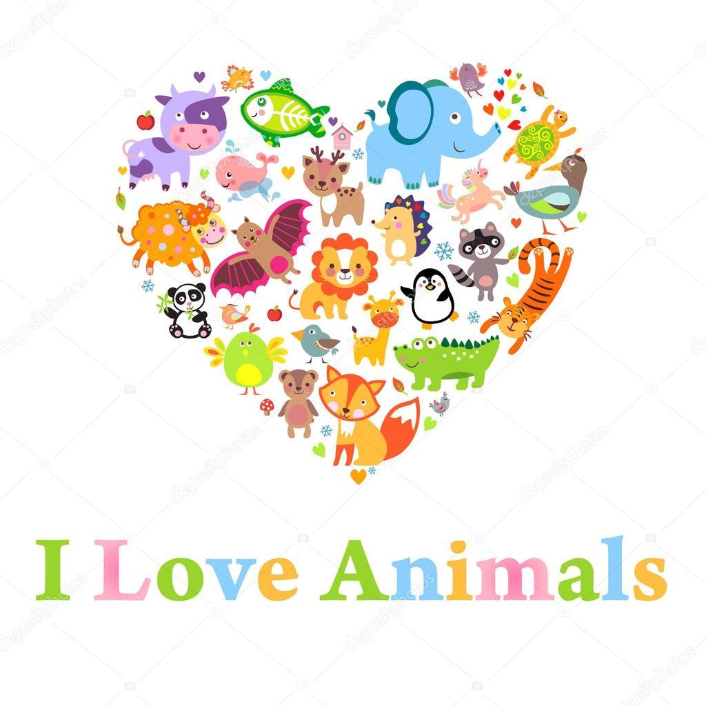 AnimalsLv