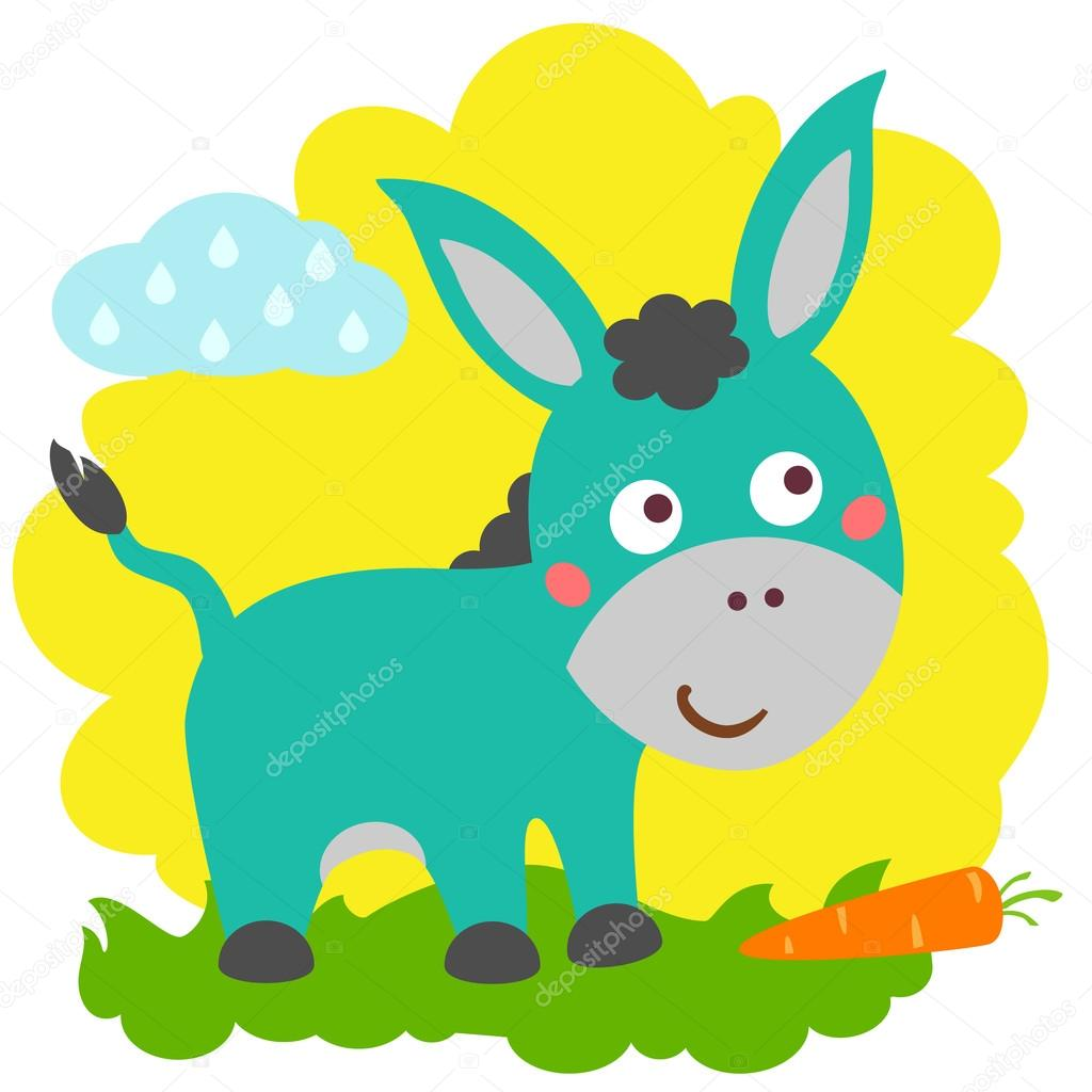 Donkey Animal Farm