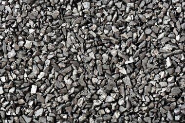 Activated carbon texture