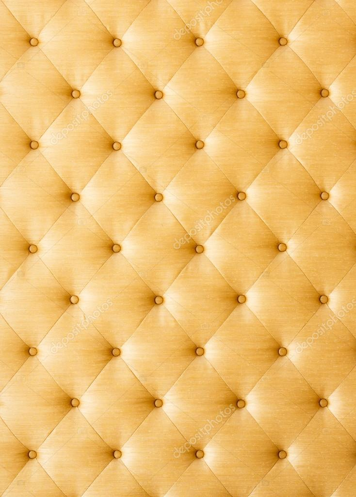Texture de tissu canap couleur dor e photographie - Les couleurs des tissus ...